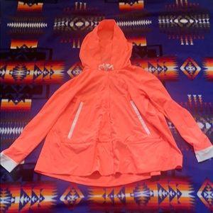 Lululemon Flowy Jacket Size 4